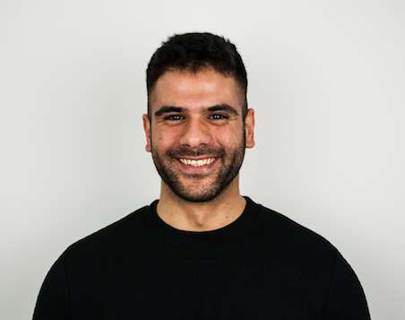 Ahmad Yassine - CEO - Chief Executive Officer
