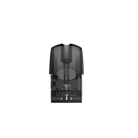 Uwell Yearn Pods/Cartridge mit coil 1,4 OHM