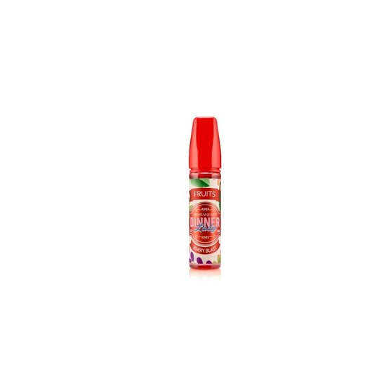 Dinner Lady Fruits Berry Blast Aroma 20ml Longfill