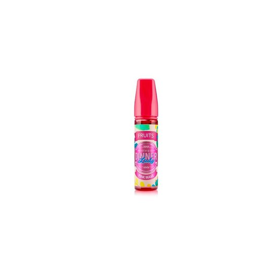Dinner Lady Fruits Pink Wave Aroma 20ml Longfill
