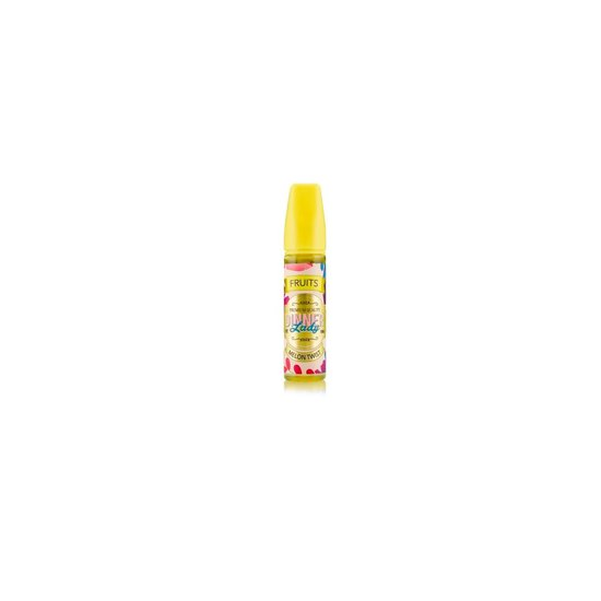 Dinner Lady Fruits Melon Twist Aroma 20ml Longfill