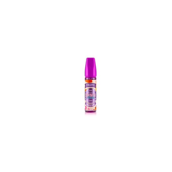 Dinner Lady Purple Rain Aroma 20ml Longfill