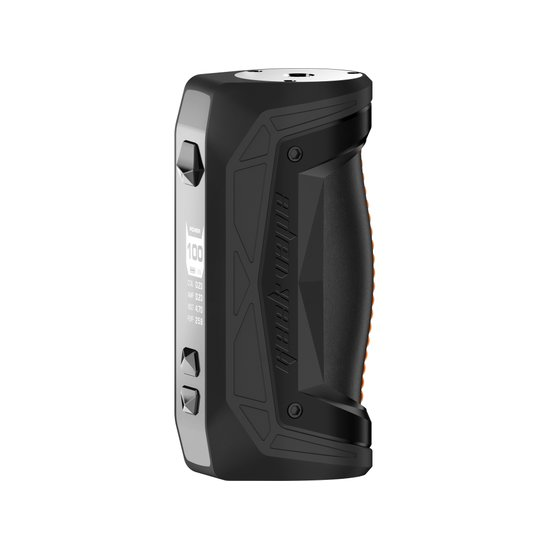 GeekVape Aegis Max Zeus 100 Watt Black Space
