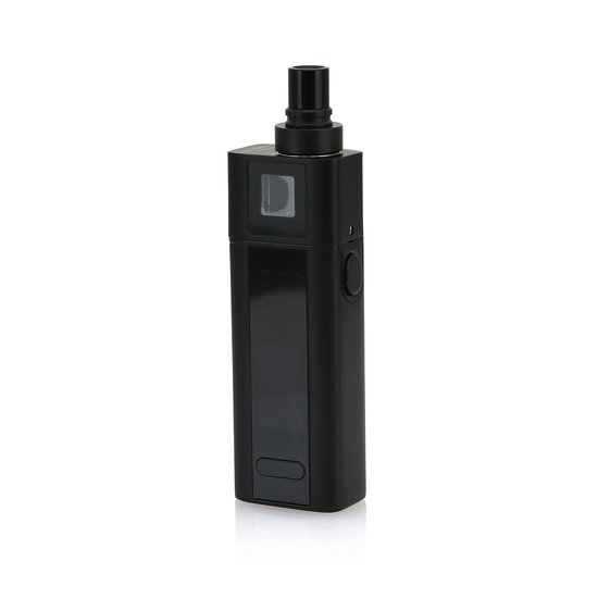 Innocigs Cuboid Mini Set Black