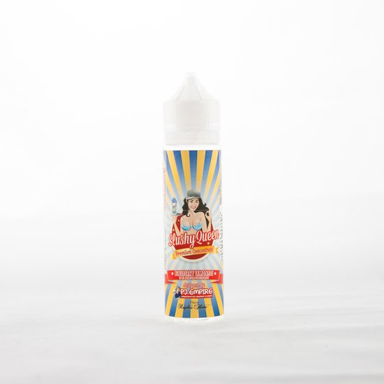 PJ Empire Slushy Queen Blueberry Lemonade 10ml Aroma