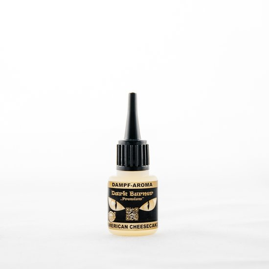 Dark Burner American Cheese Cake 10ml Aroma