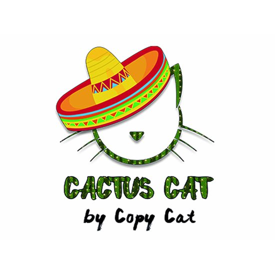 Copy Cat Cactus Cat Aroma 10ml