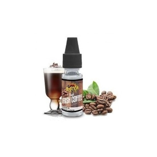 K-Boom Fresh Irish Coffee Aroma 10ml
