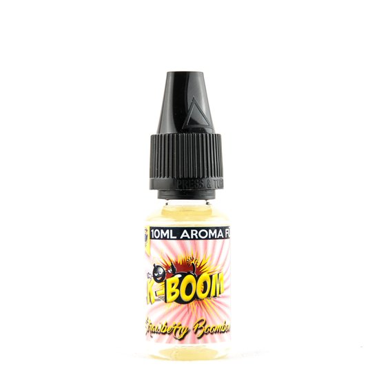 K-Boom Strawberry Boombon Aroma 10ml