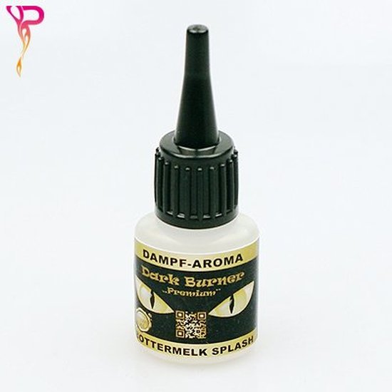 Dark Burner Bottermelk Splash 10ml Aroma