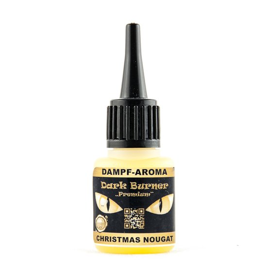 Dark Burner Christmas Nougat 10ml Aroma