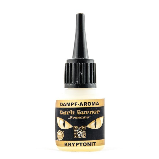 Dark Burner Kryptonit 1 10ml Aroma