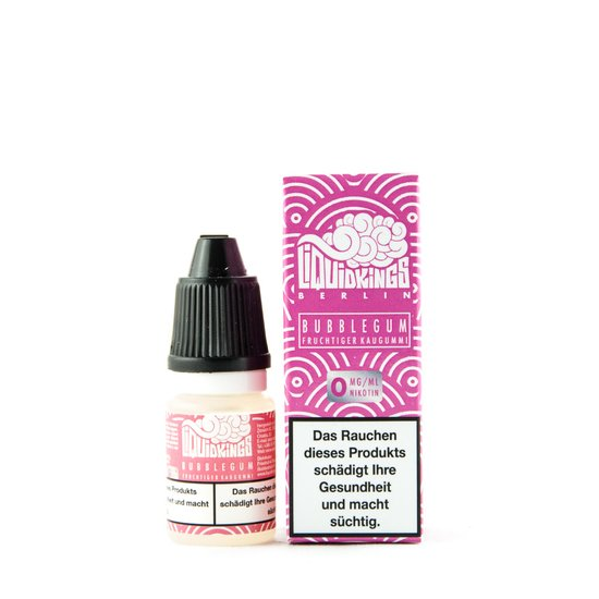 LiquidKings Bubblegum 10ml Liquid