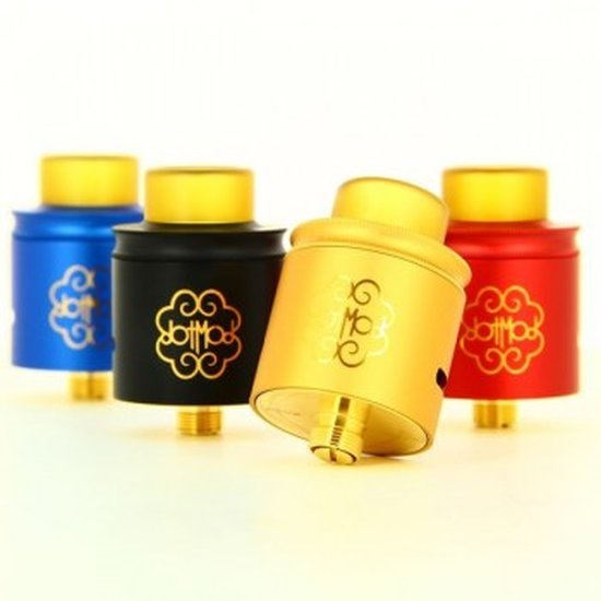 dotMod dot RDA 24mm