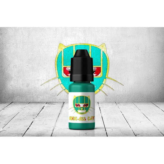 Copy Cat Kick-Ass Cat Aroma 10ml