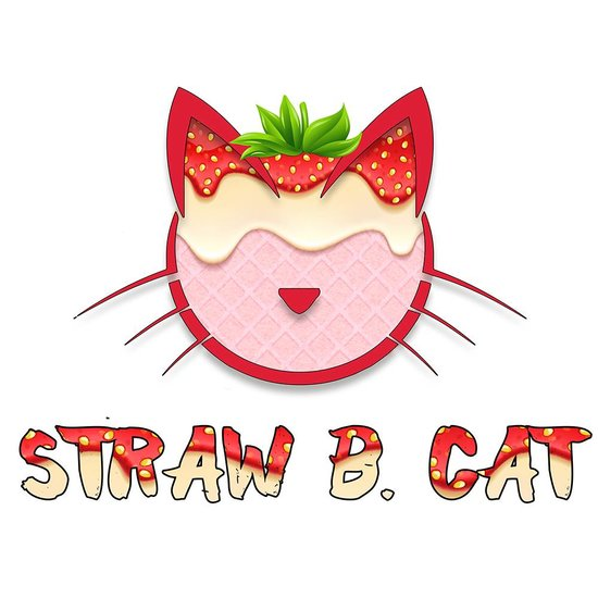 Copy Cat Straw B. Cat Aroma 10ml