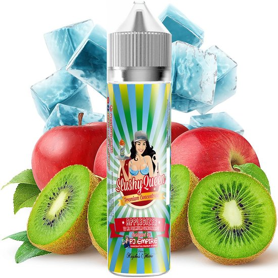 PJ Empire Slushy Queen Applegizer 12ml Aroma