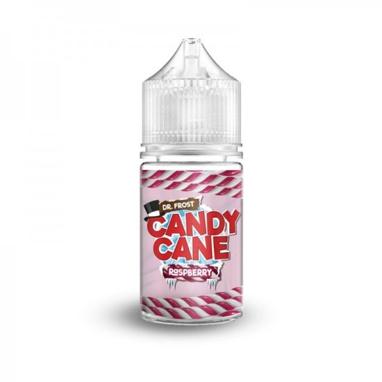 Little Frost Candy Mints Raspberry Plus Liquid 25ml