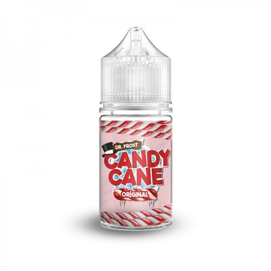 Little Frost Candy Mints Original Plus Liquid 25ml