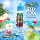 Twelve Monkeys Hakuna Iced Plus Liquid 50ml