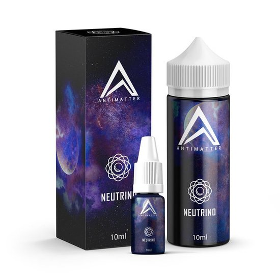 Antimatter Neutrino Aroma 10ml