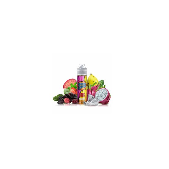 Rocket Empire Berry Burst Aroma 20ml