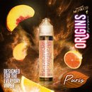 Twelve Monkeys Origins Puris 50ml Liquid Plus
