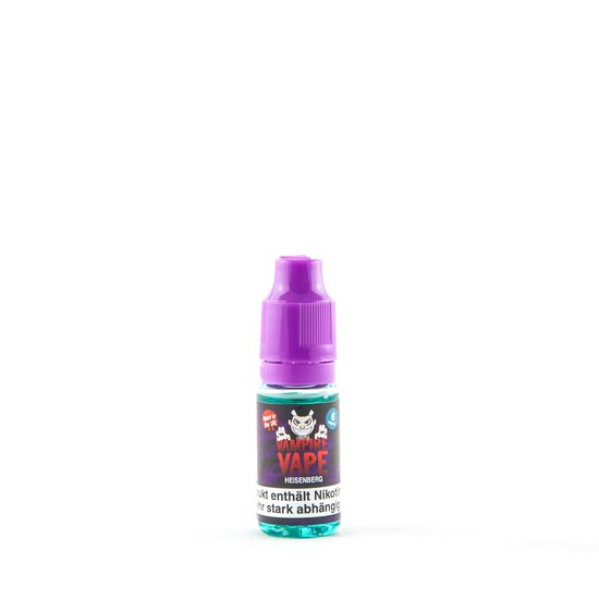 Vampire Vape Heisenberg 10ml Liquid 12mg