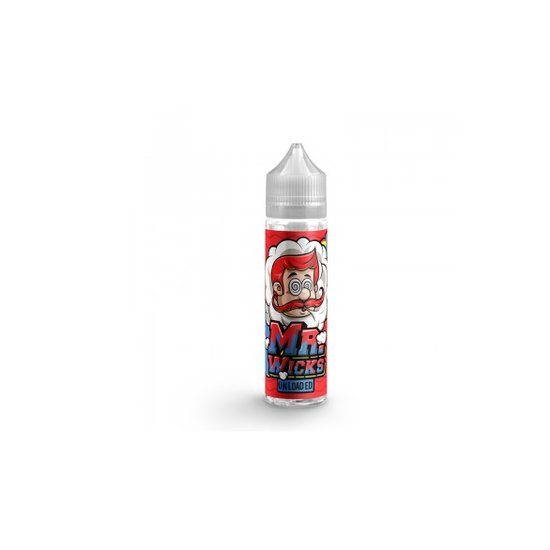 Mr. Wicks Unloaded DIY Liquid 50ml