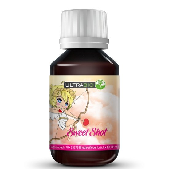 Ultra Bio Liquid Sweet Base 0mg