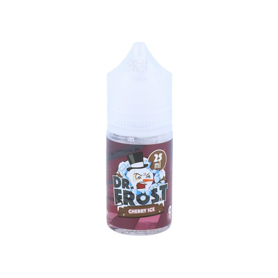 Dr. Frost - Polar Ice Vapes - Cherry Ice - 25ml 0mg/ml