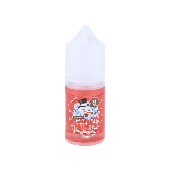 Dr. Frost - Candy Mints - Original - 25ml 0mg/ml
